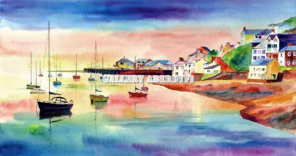 Estuary Colours