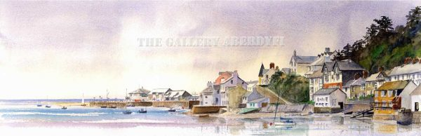 Waters Edge, Aberdyfi