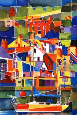 Tapestry – Aberdyfi
