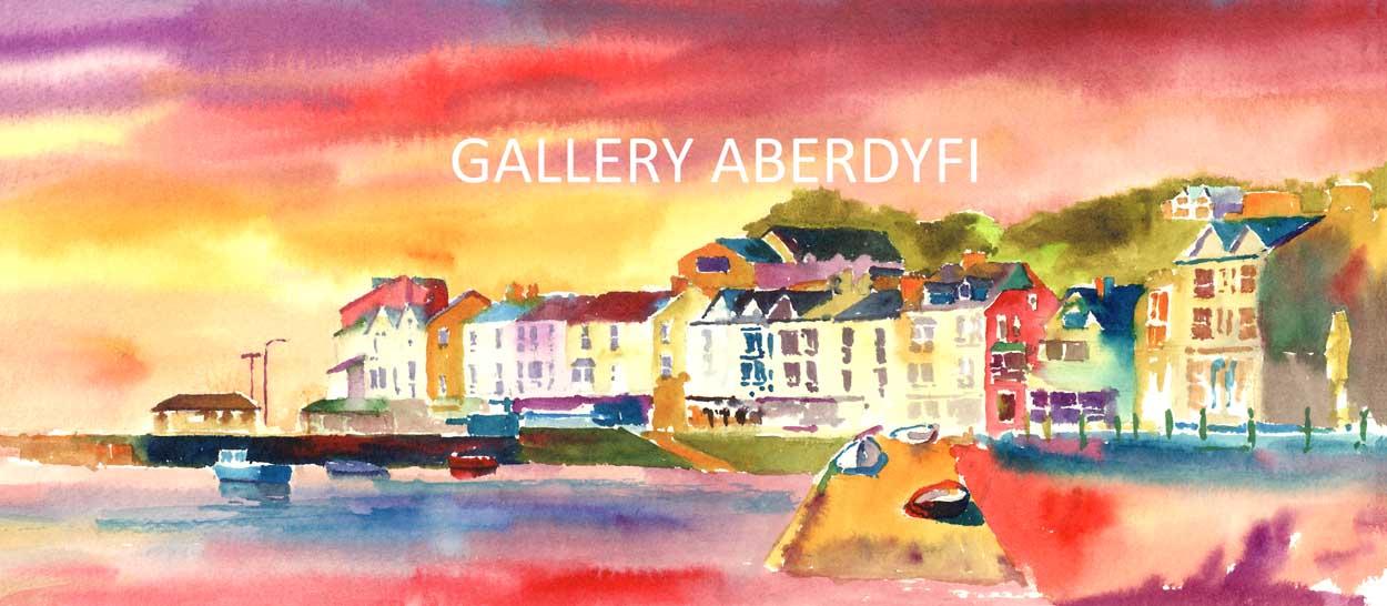 Slipway Aberdyfi