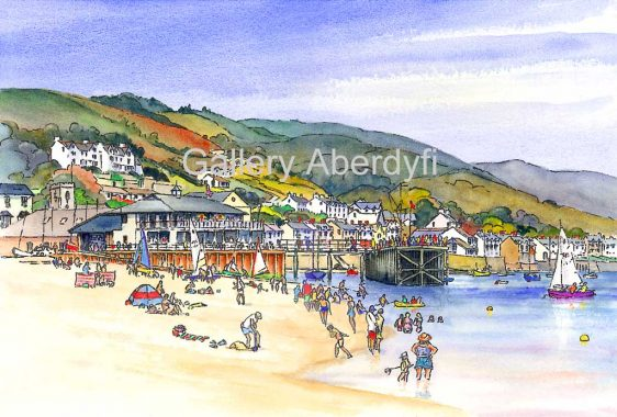 Happy Day – Aberdyfi