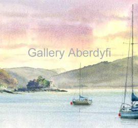 Trefri – Dyfi Estuary