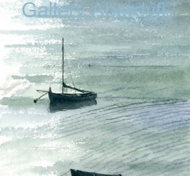 Boats Frongoch
