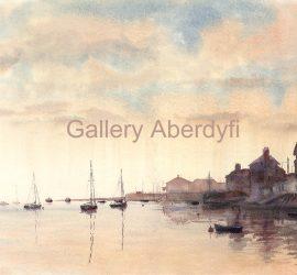 Evening Calm – Aberdyfi