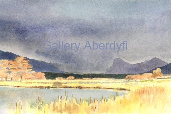 Clearing Storm – Dysynni Valley