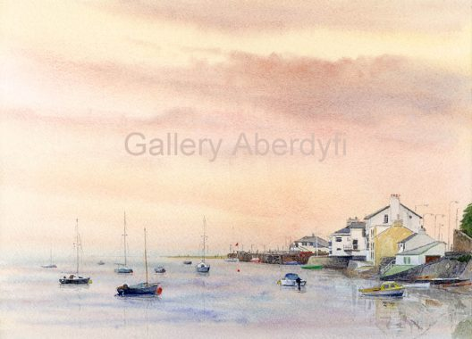 Tide Turning – Aberdyfi